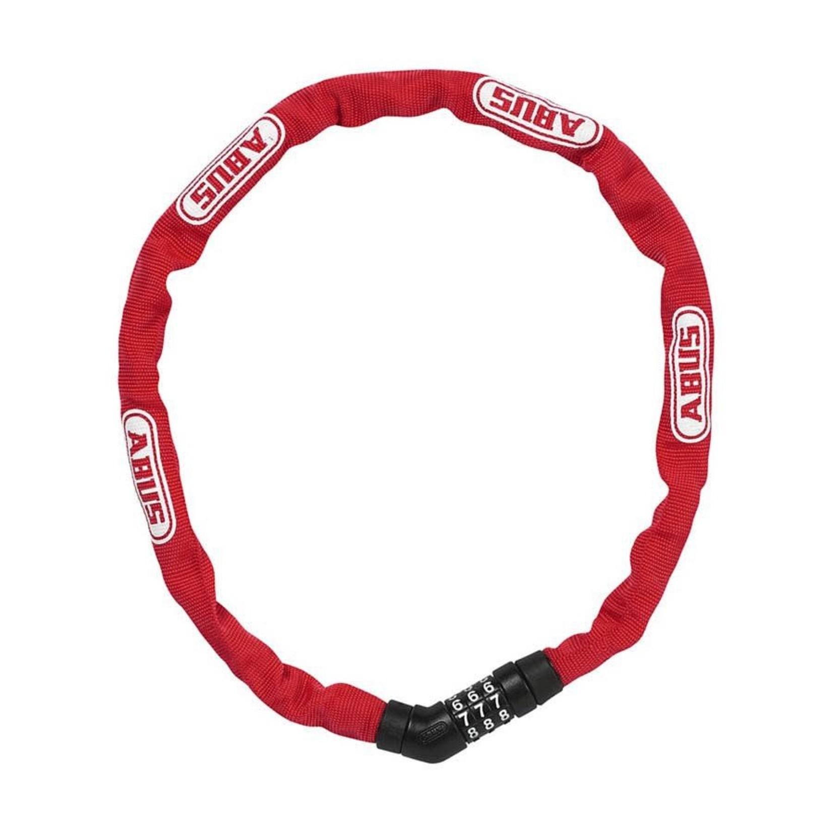 Abus Abus Steel-O-Chain 4804C