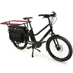 Xtracycle Xtracycle RFA Utility X1+ with CX motor