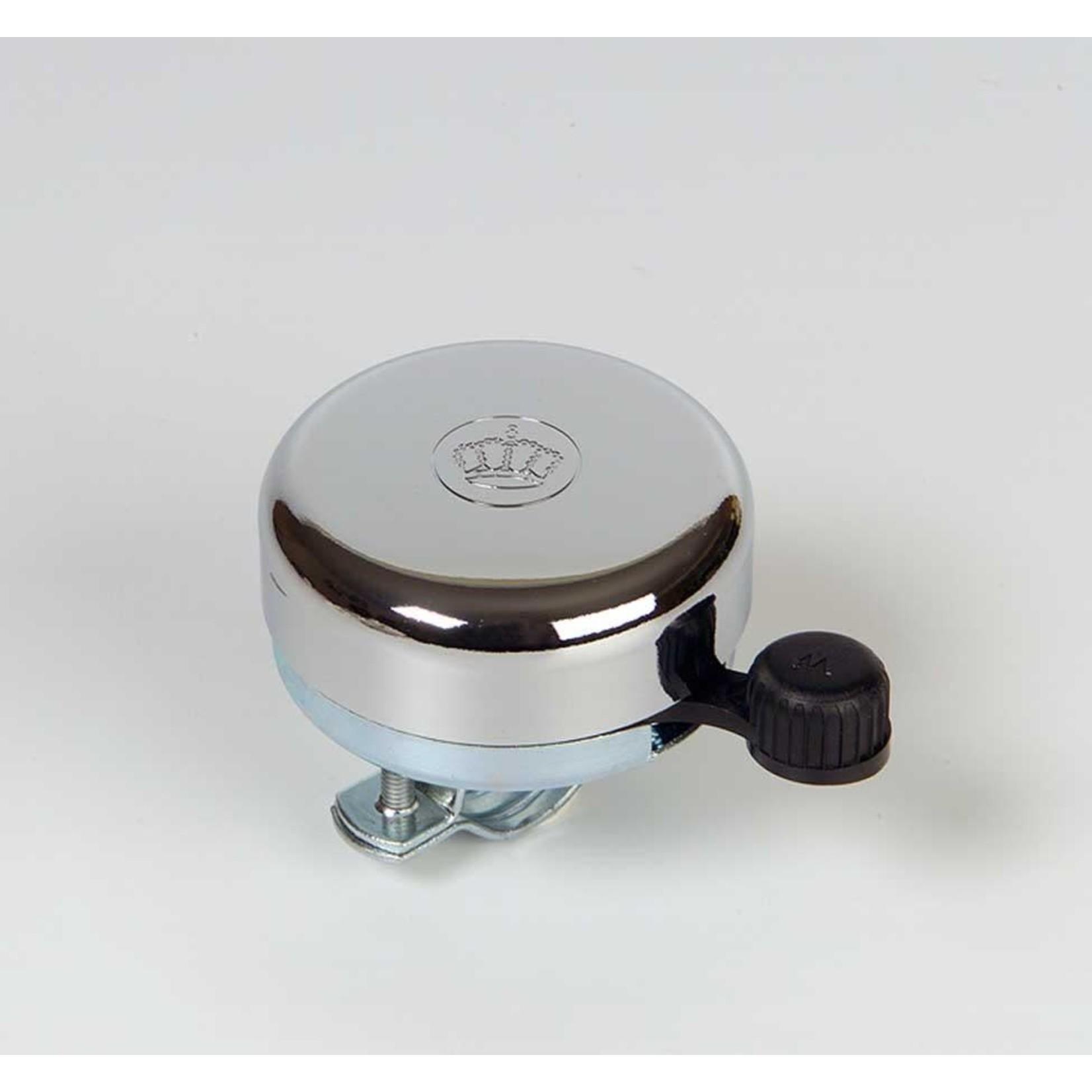 Widek Steel Bell - Chrome