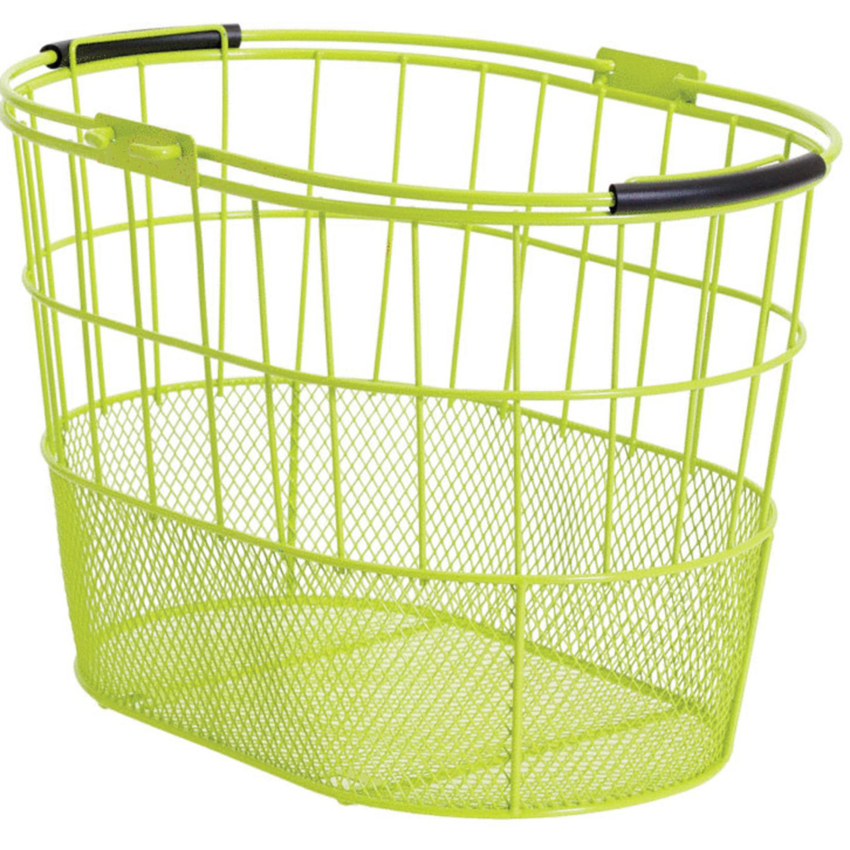 49N, St. Lawrence Metal Basket