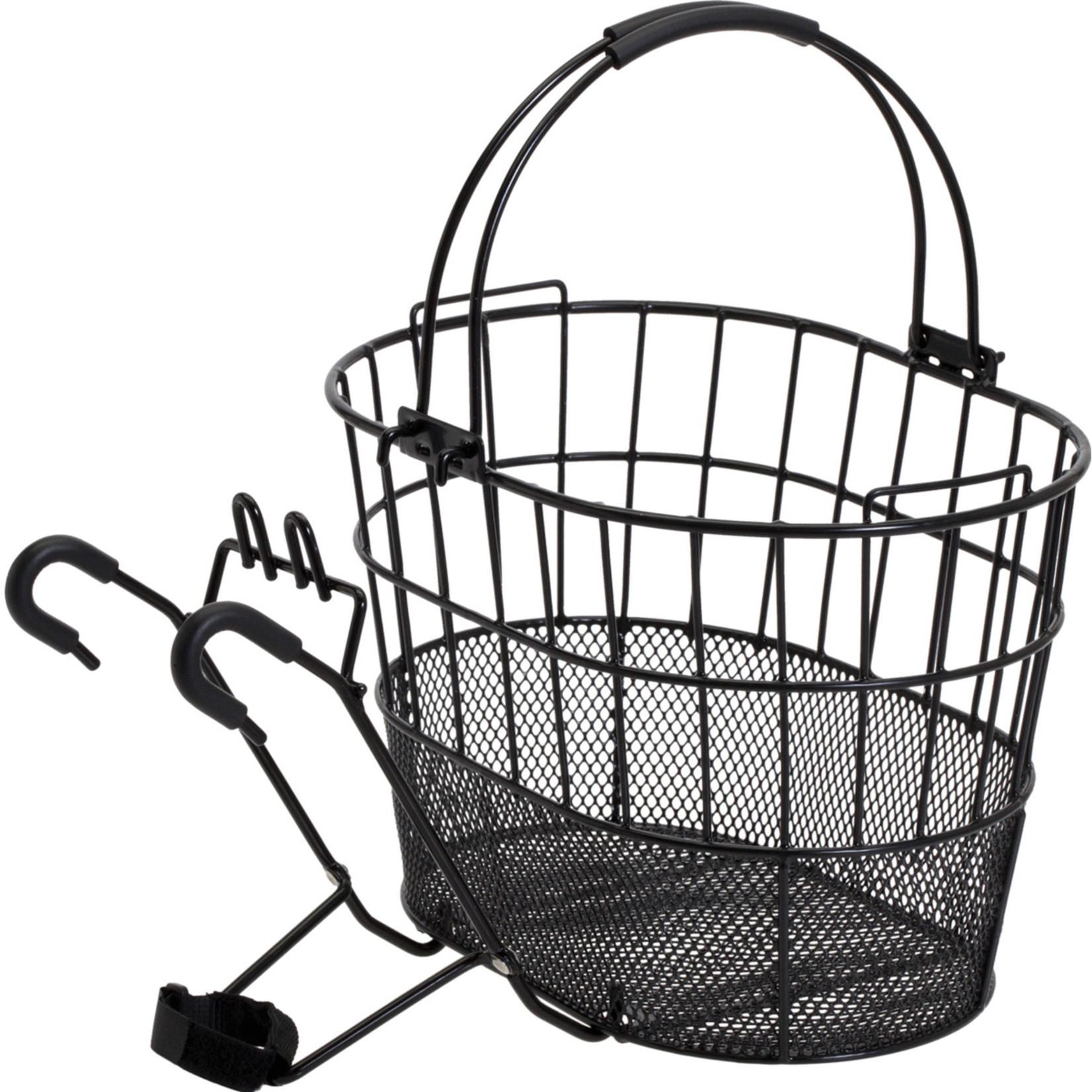 St. Lawrence Metal Basket