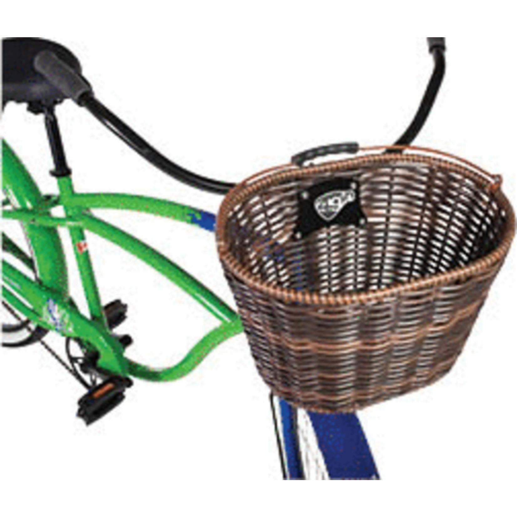 49N St. Lawrence Deluxe Wicker QR Basket