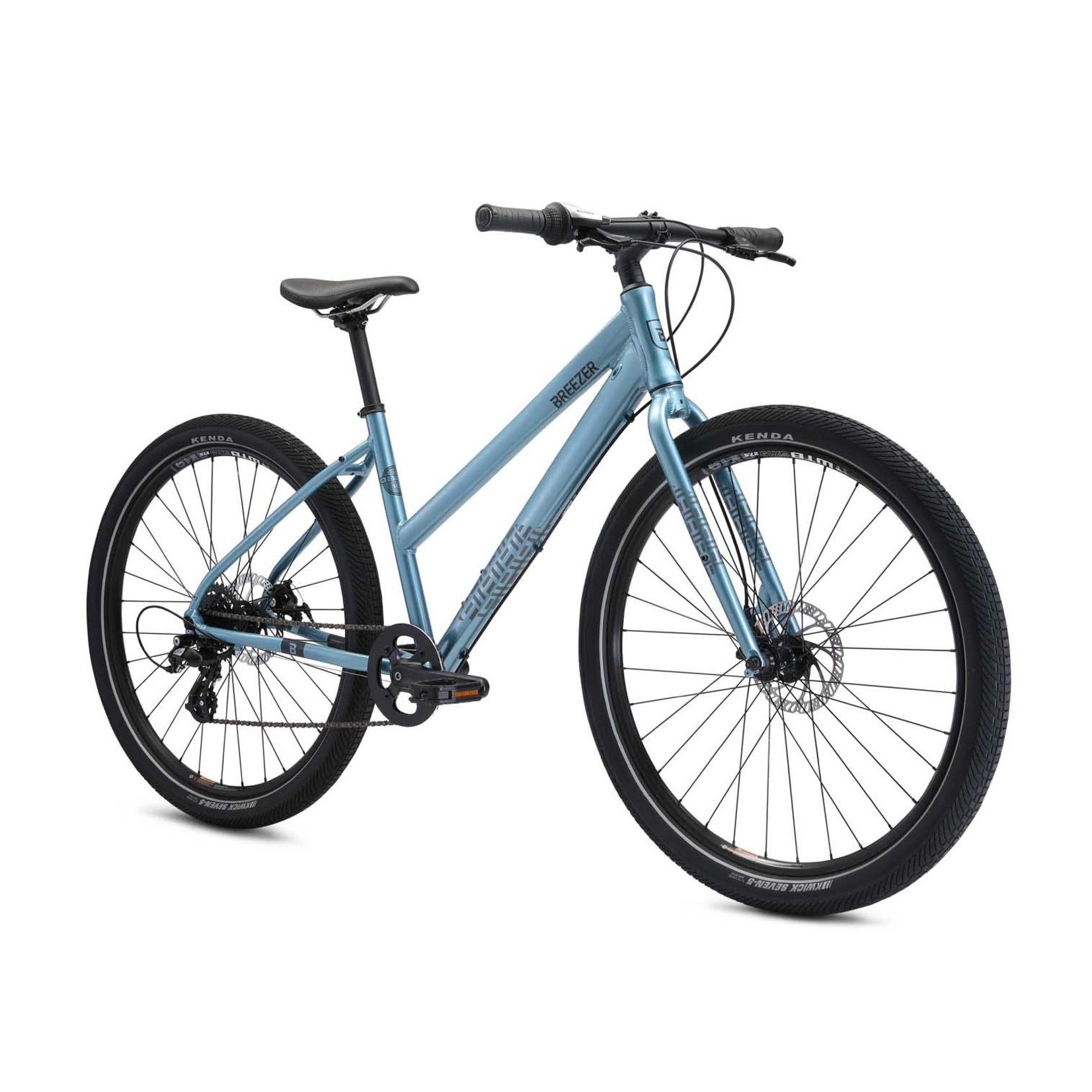 Breezer Bikes Breezer Midtown 1.7 ST