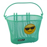 Biria Biria Children's Basket : Emoji