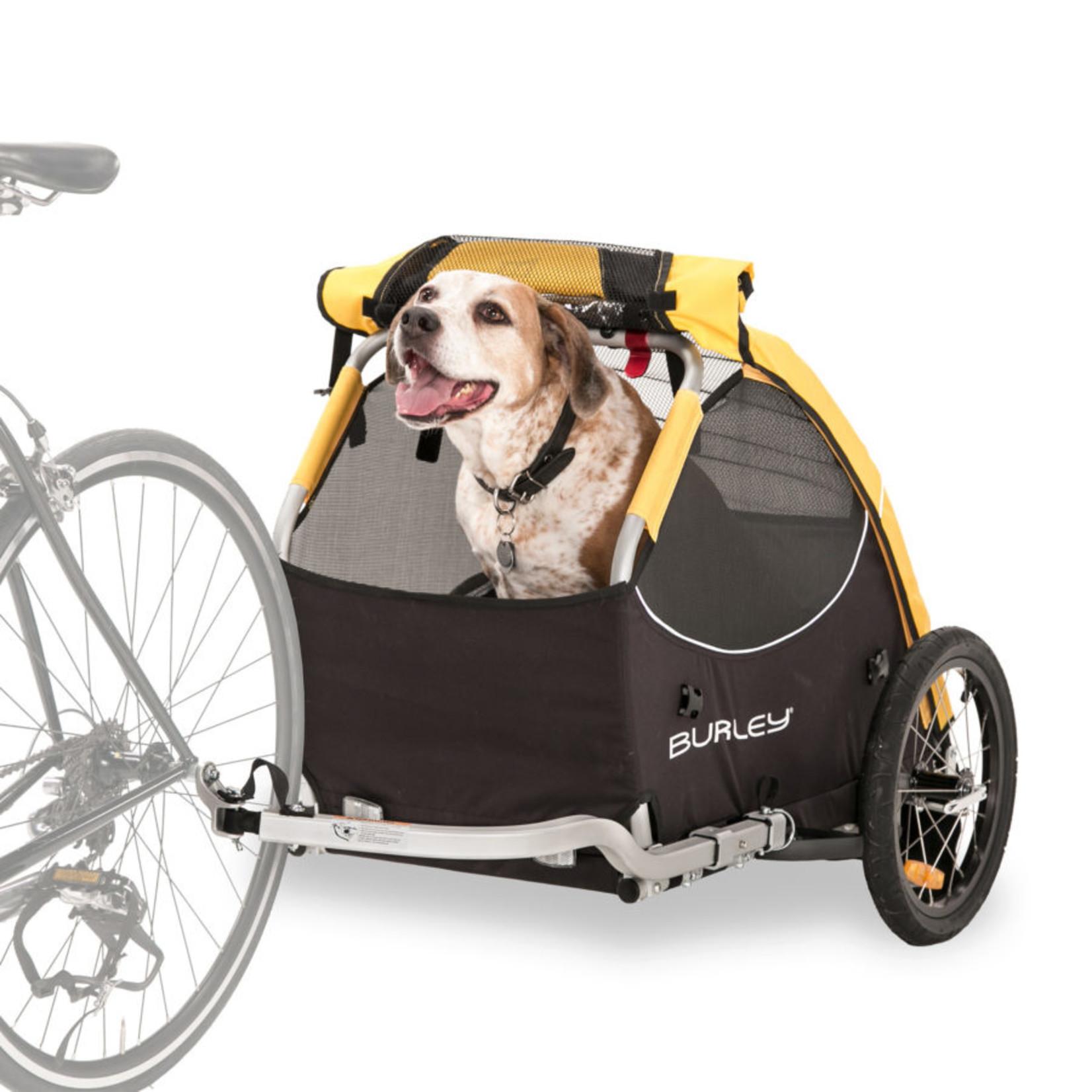Burley Burley Tail Wagon Dog and Pet Trailer
