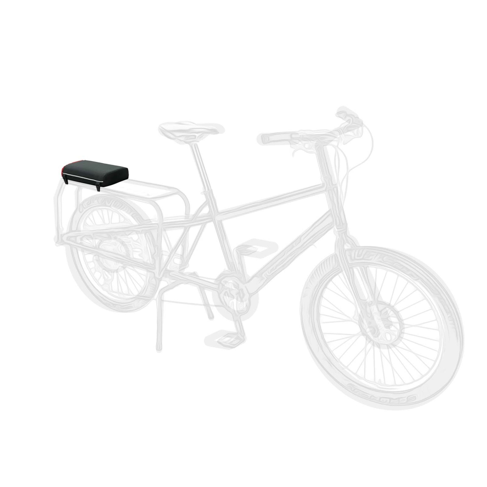 Xtracycle Xtracycle Mini MagicCarpet