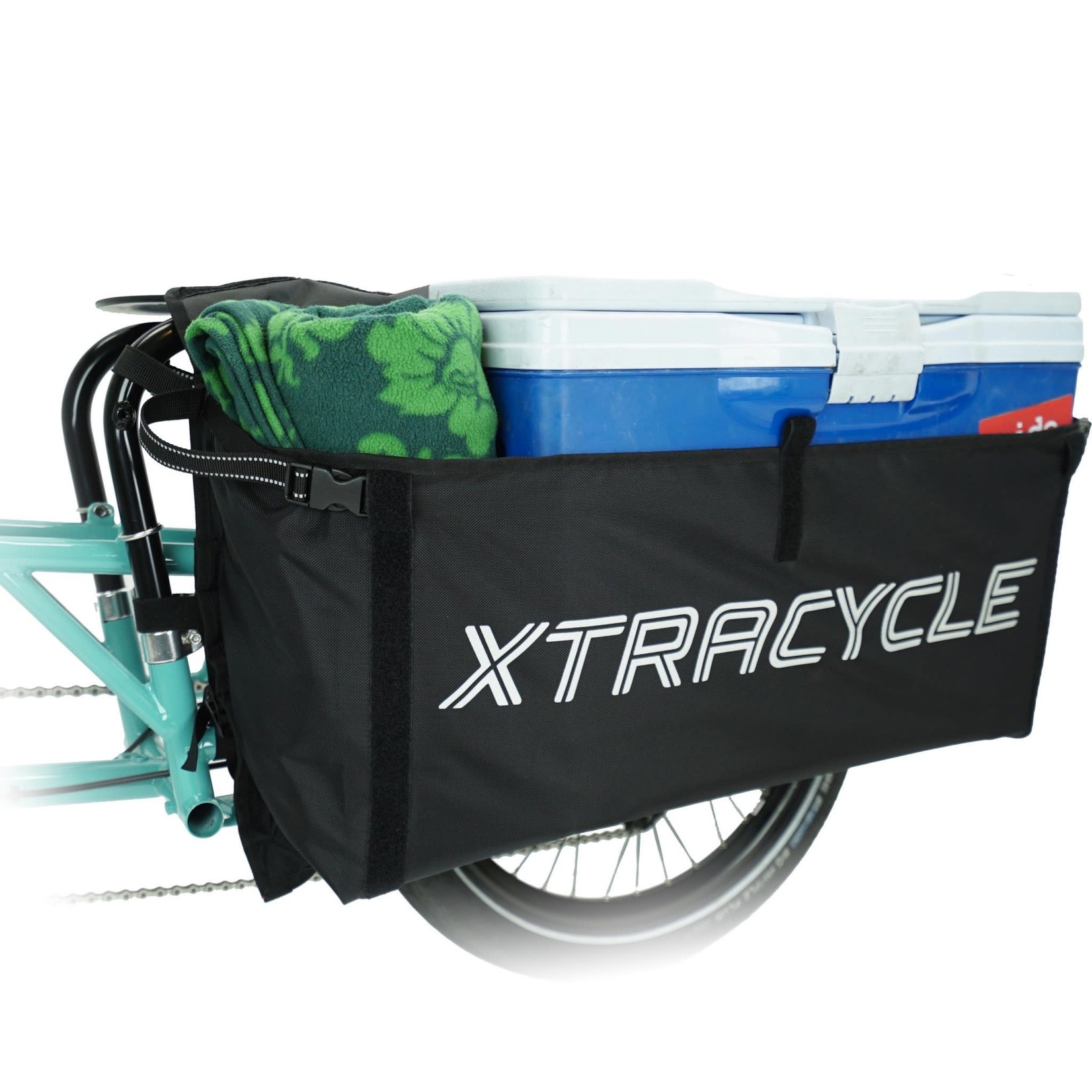 Xtracycle Xtracycle X3 CargoBay