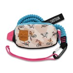 Shotgun Tow Rope with Hip Pack