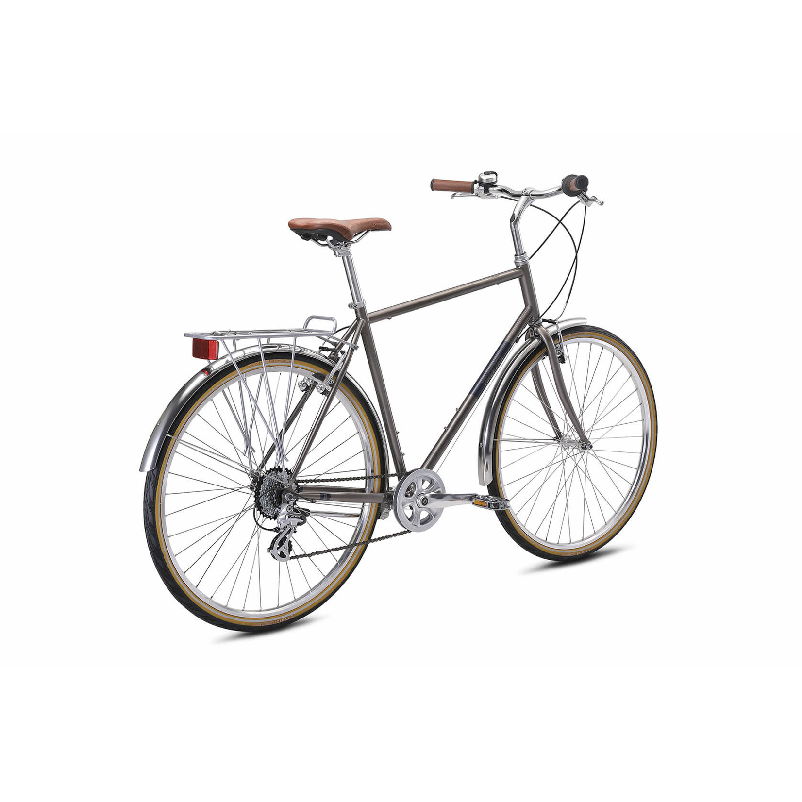 Breezer Bikes Breezer Downtown Ex