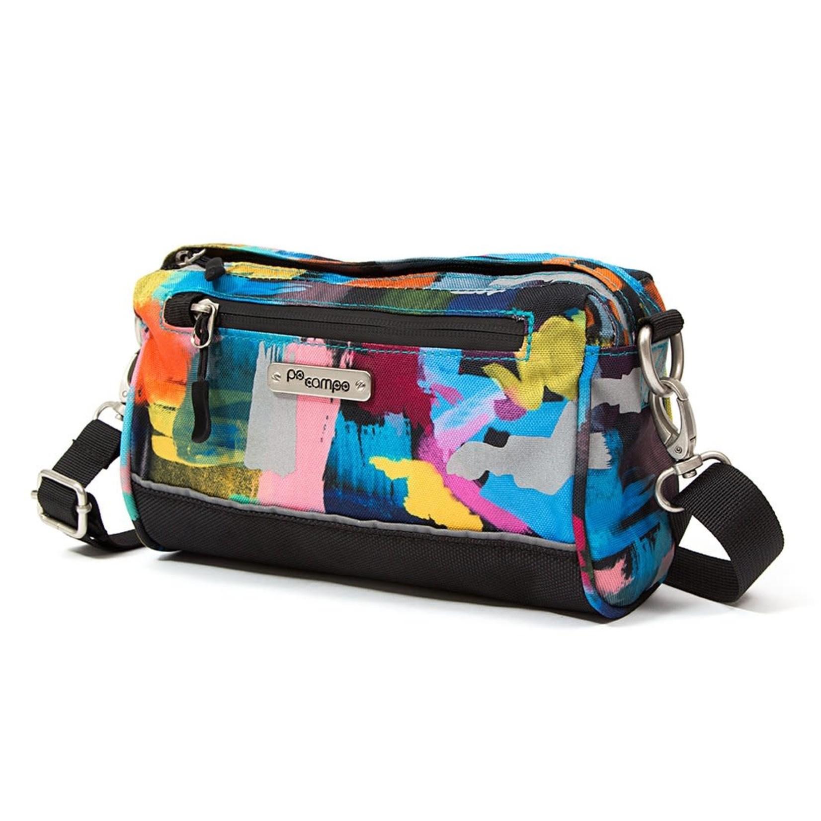 Po Campo Po Campo Kinga Handlebar Bag