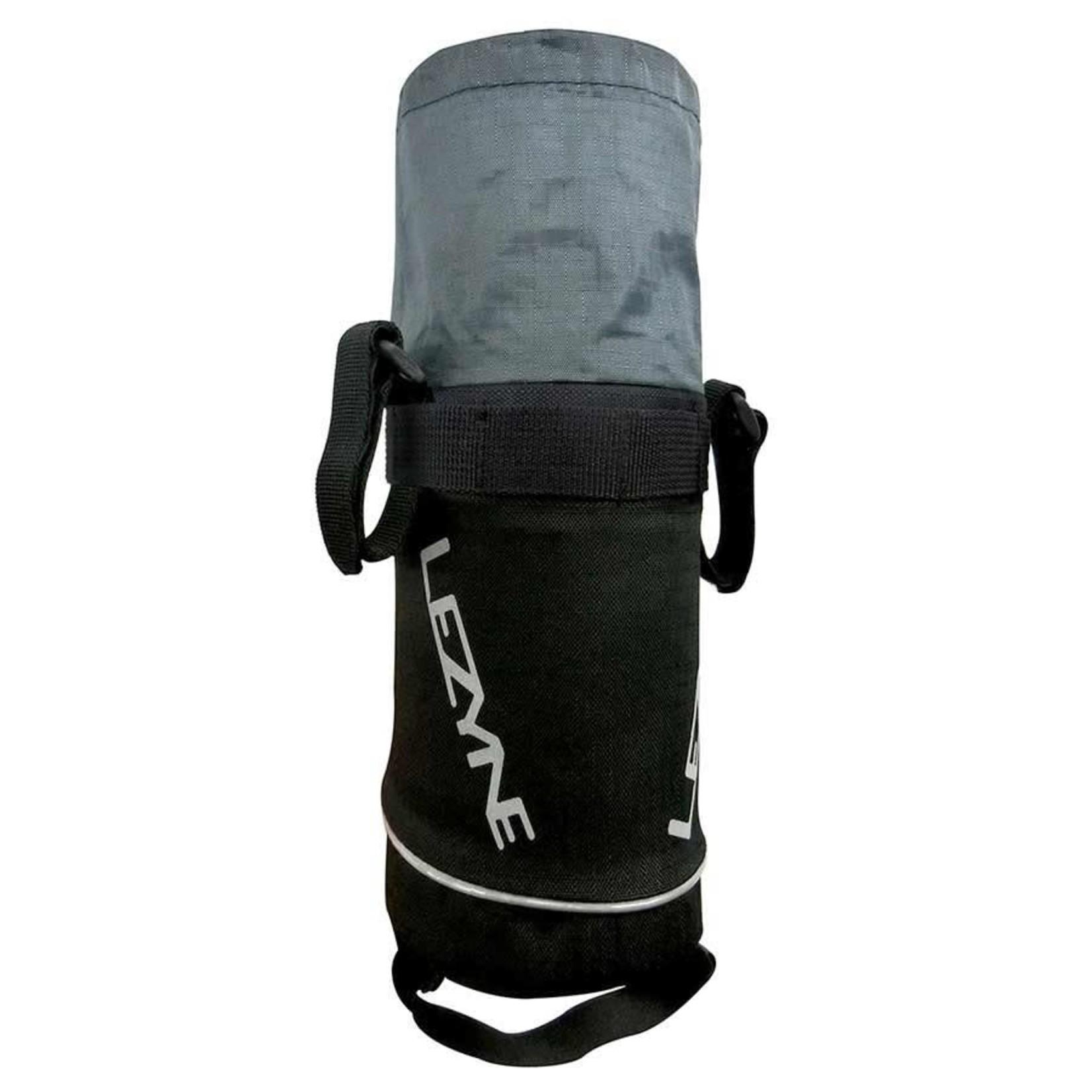 Lezyne, Stuff Caddy, Handlebar Bag