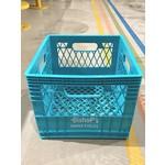 Bishop's Drader 16 QT Milk Crate