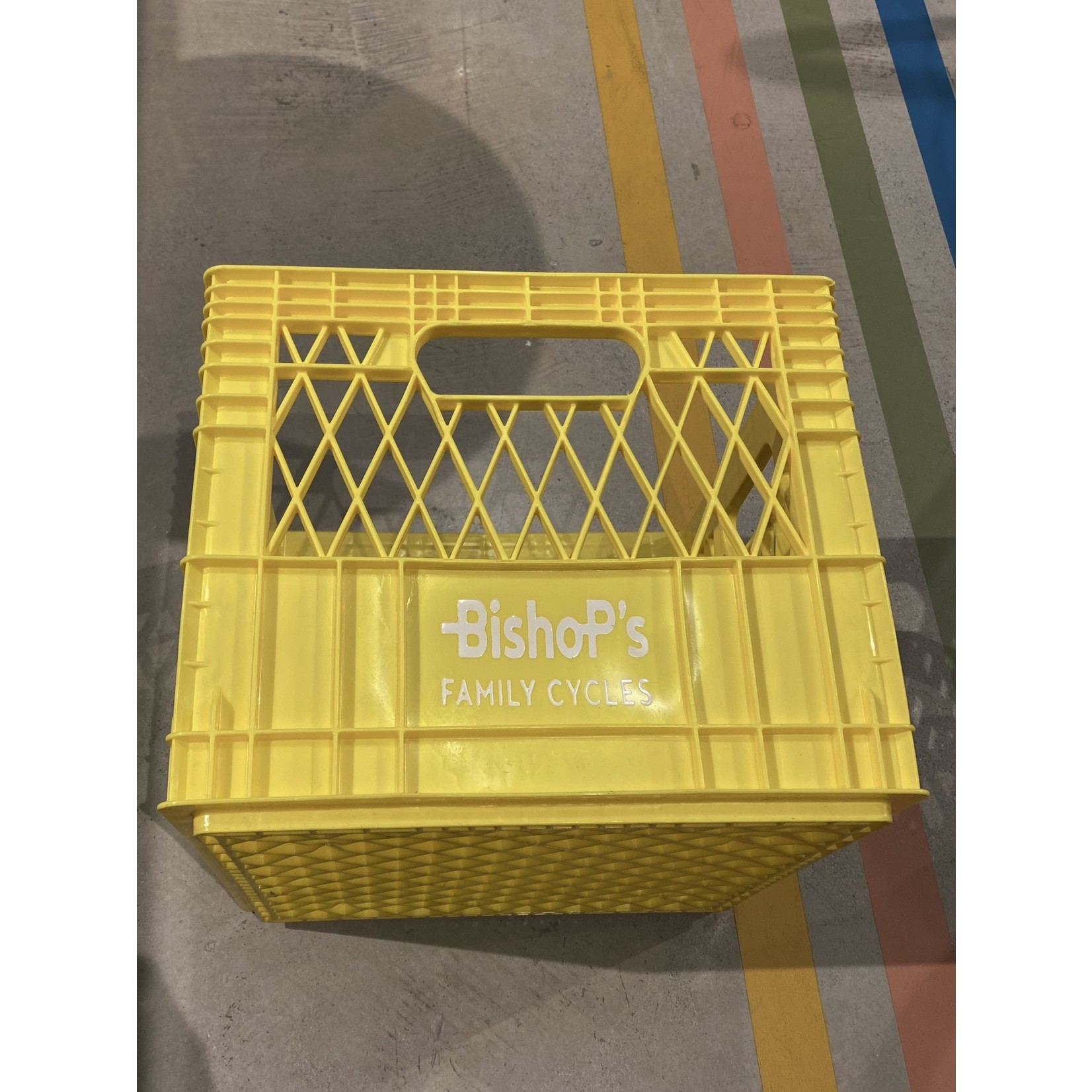 Drader 16 QT Milk Crate