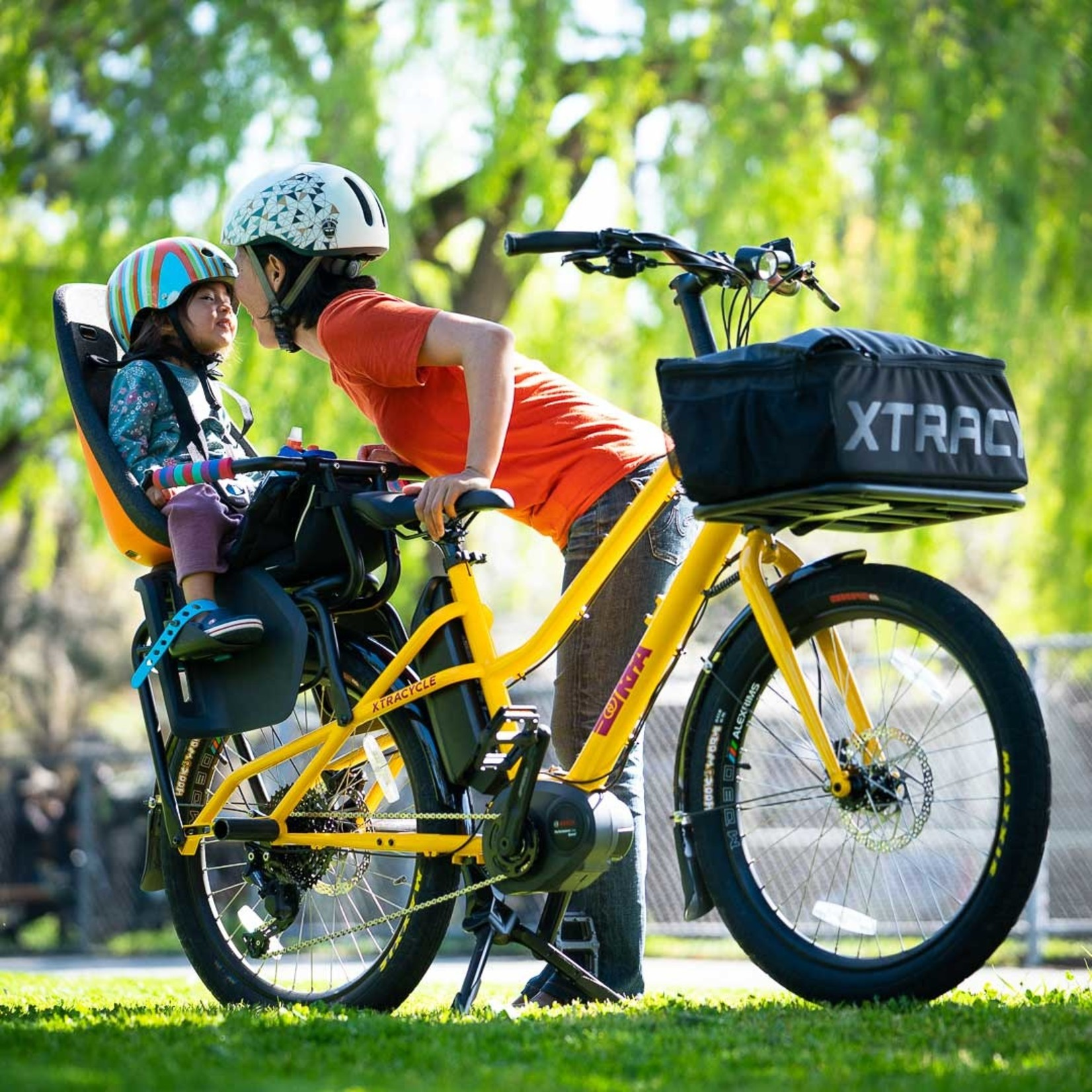 Xtracycle Xtracycle RFA Sport X1+  with CX motor