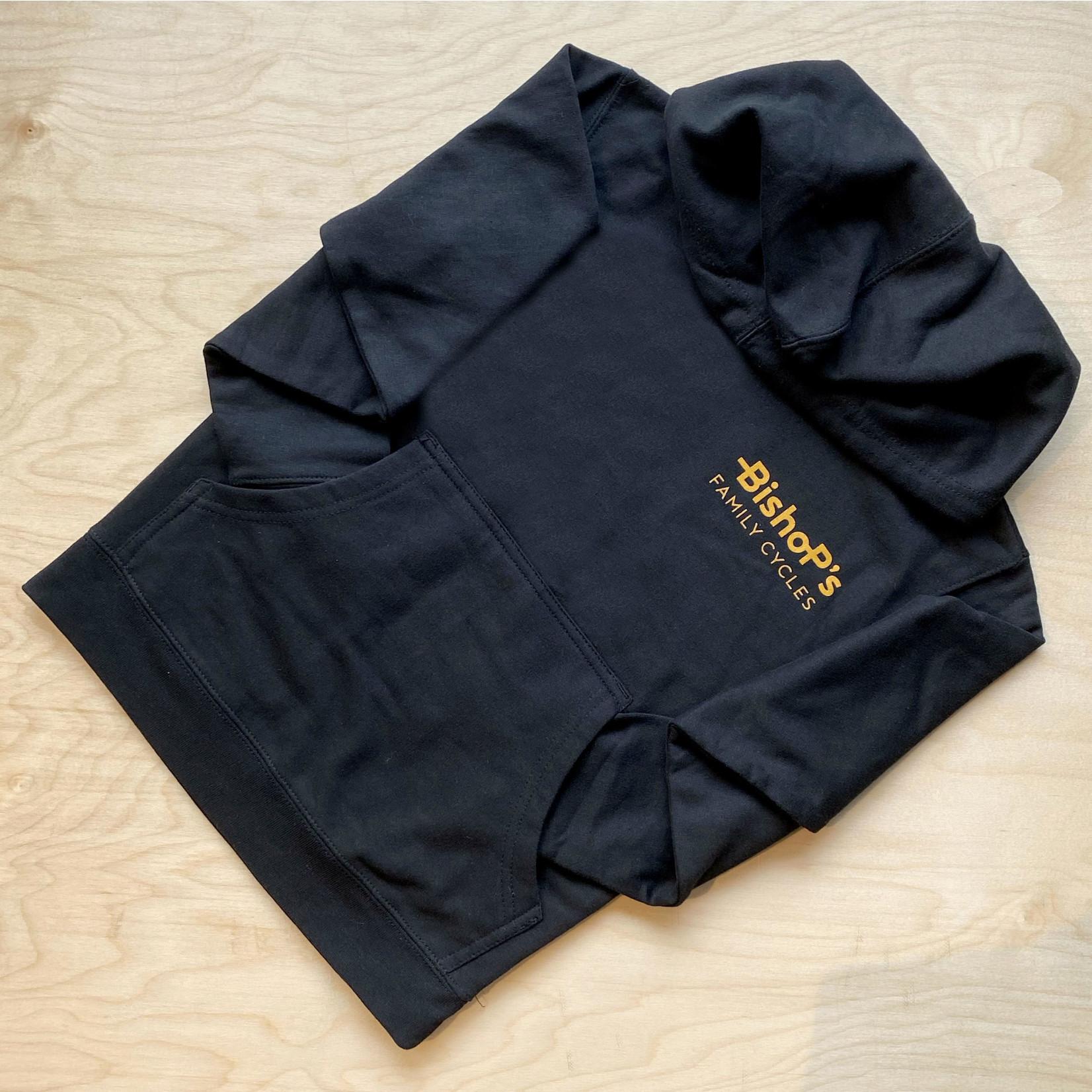 Bishop's Youth Pull-Over Sweatshirt