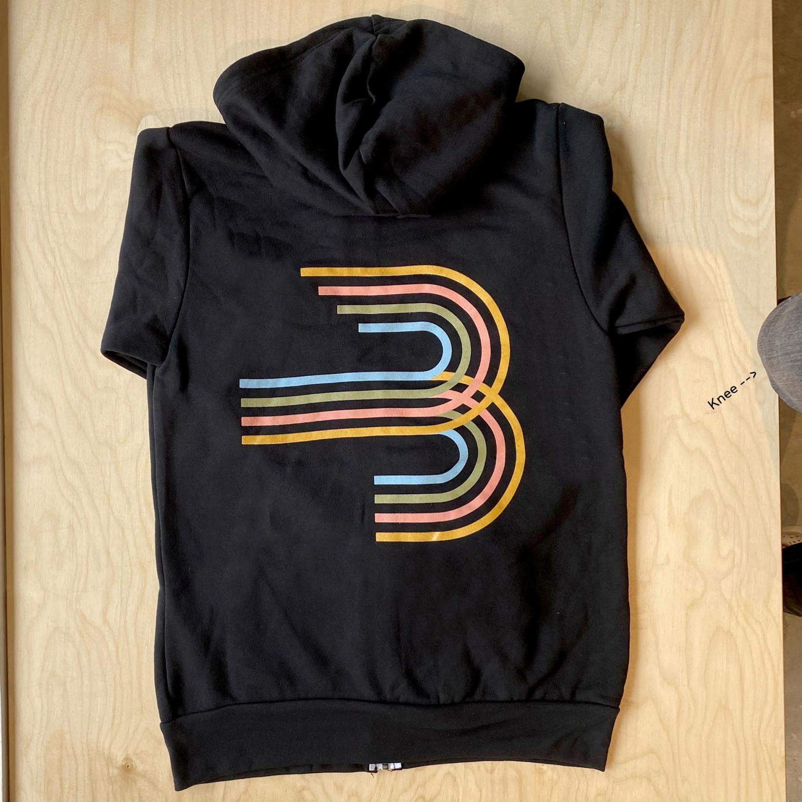 Bishop's Zip-Up Sweatshirt