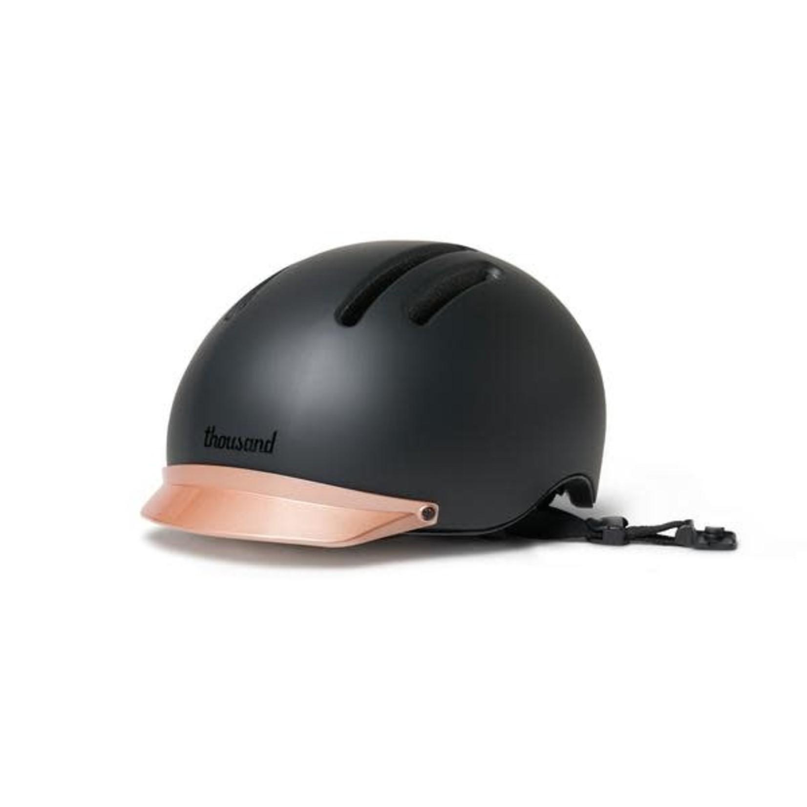 Thousand Thousand Chapter Helmet Visor