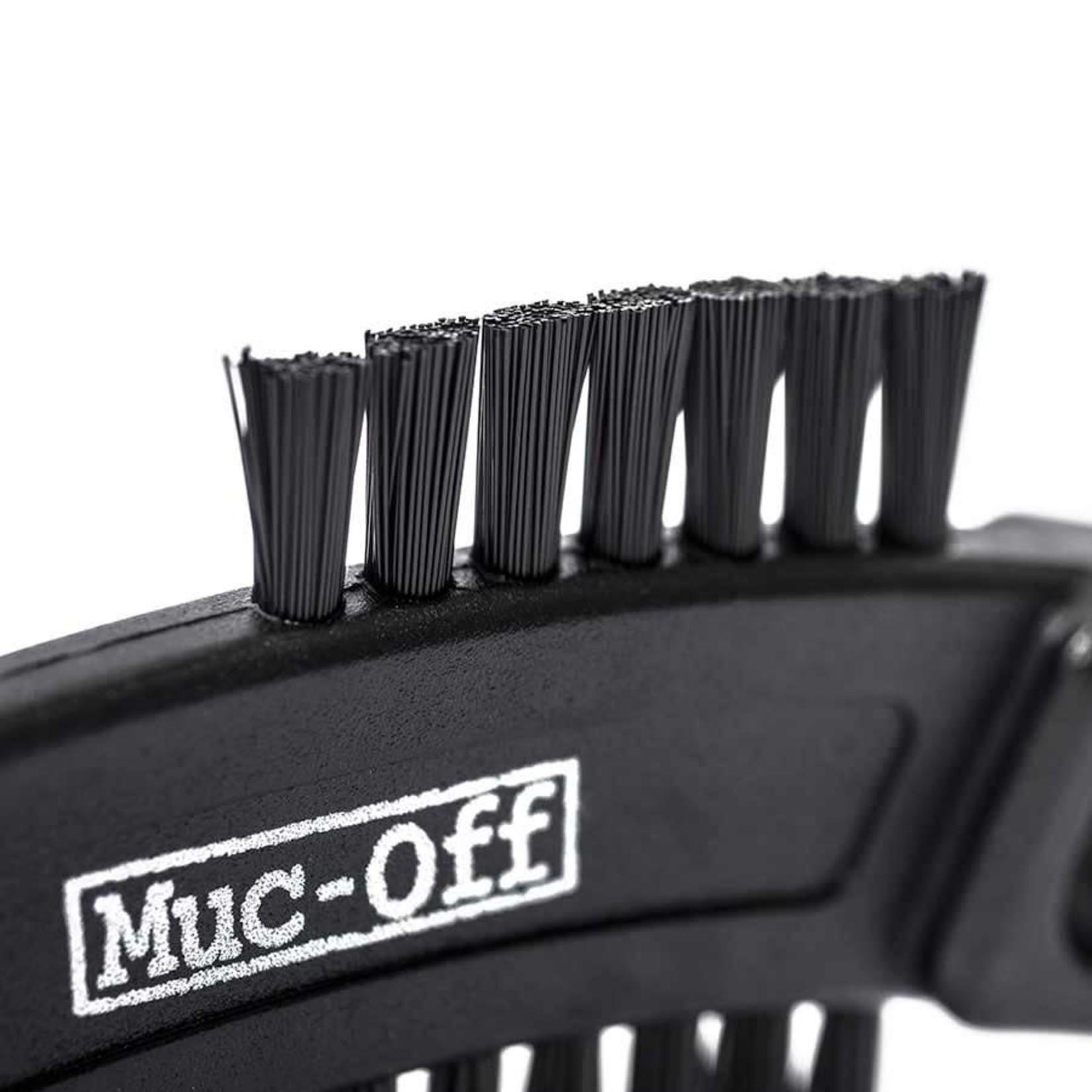 Muc-Off Individual Claw Brush