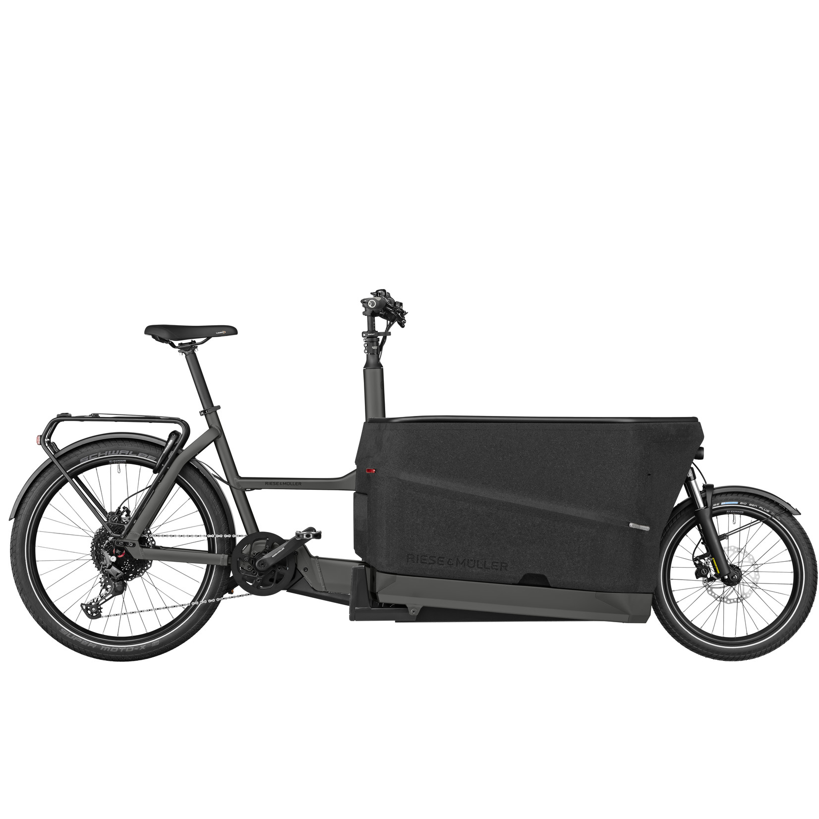 Riese & Muller Riese & Müller, Packster 70 touring