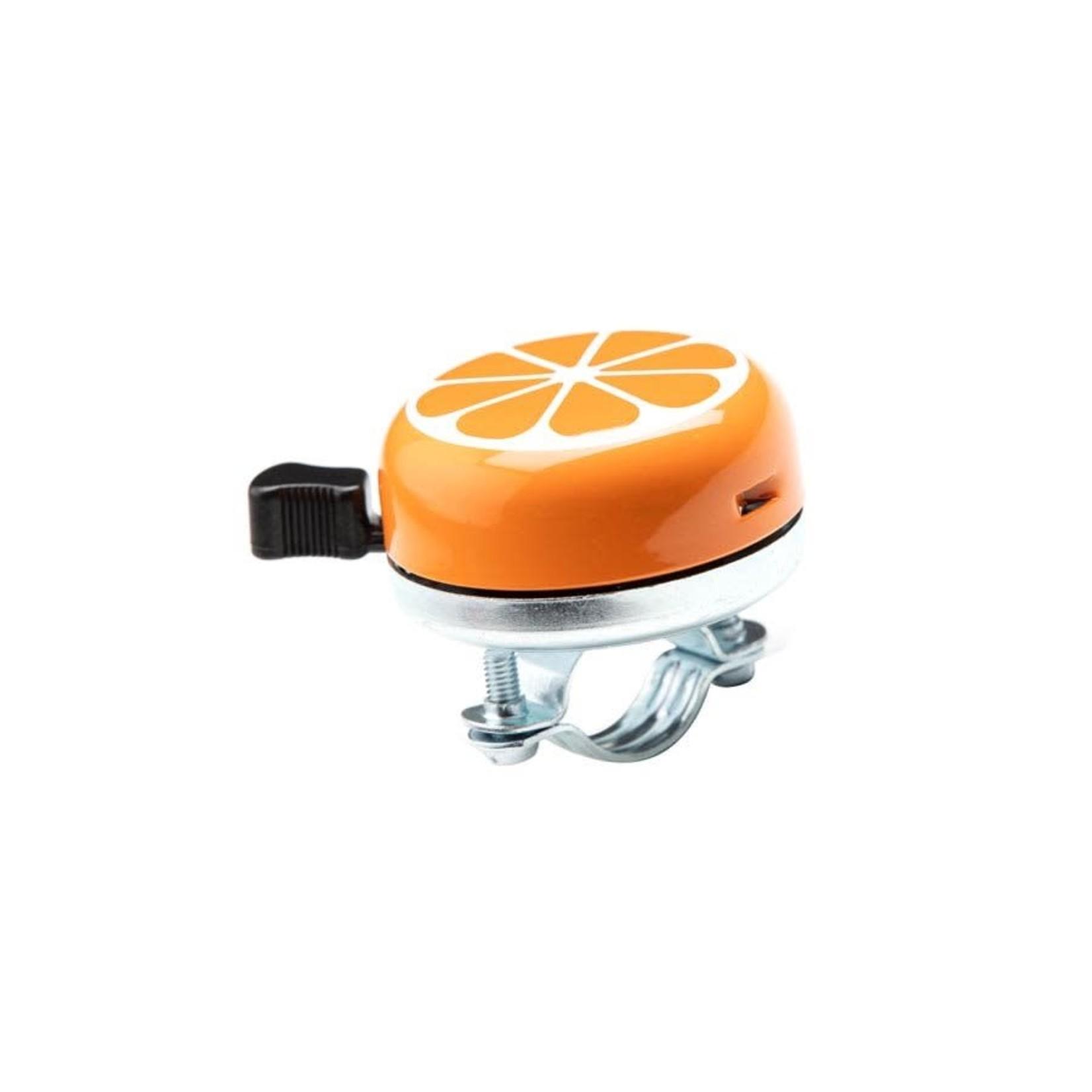 Evo, Ring-A-Ling Orange Slice