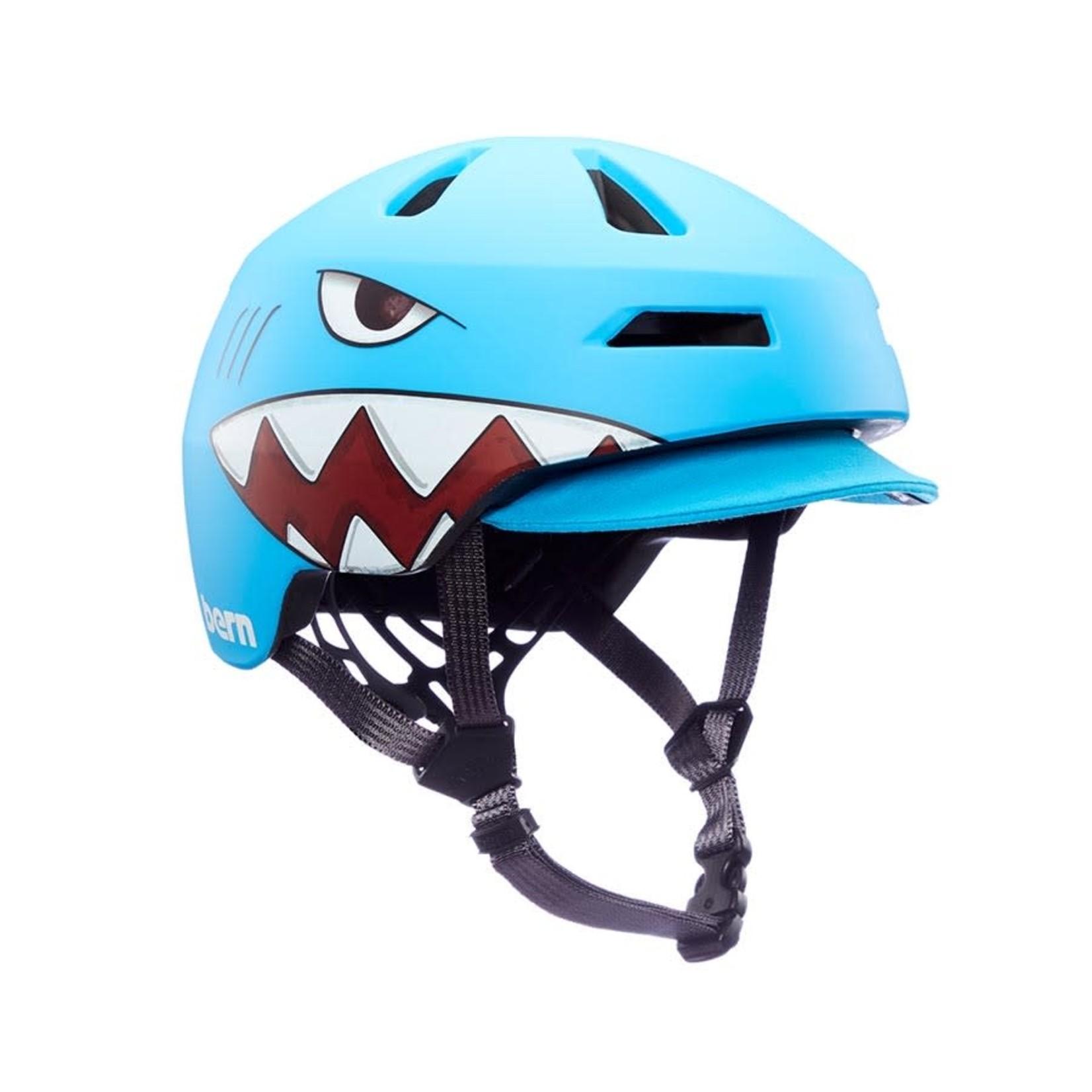 Bern, Nino 2.0 MIPS, Helmet