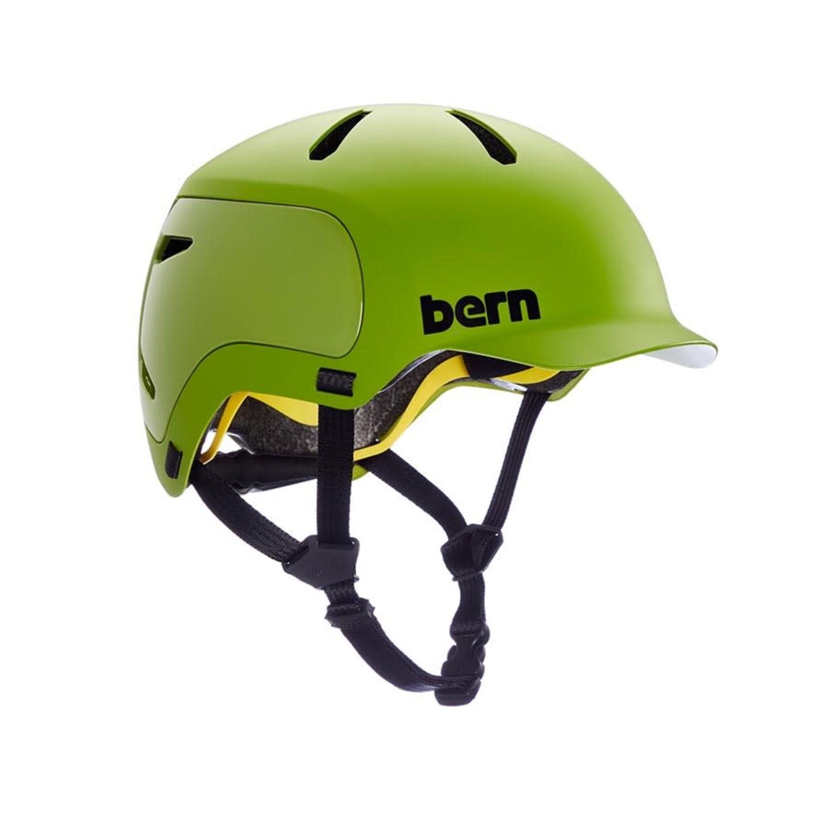 Bern Bern, Watts 2.0 MIPS, Helmet