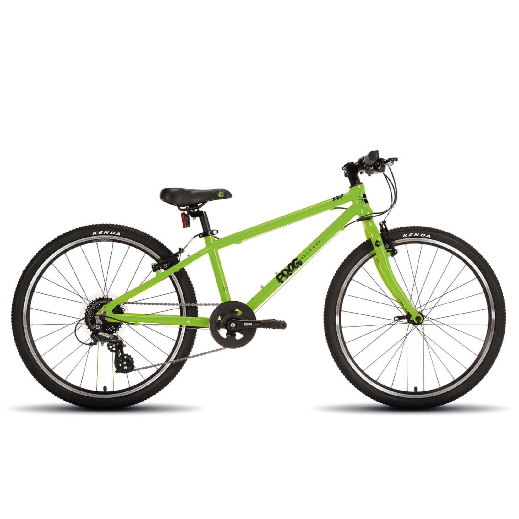Frog Bikes Frog Bikes, Hybrid, Frog 62