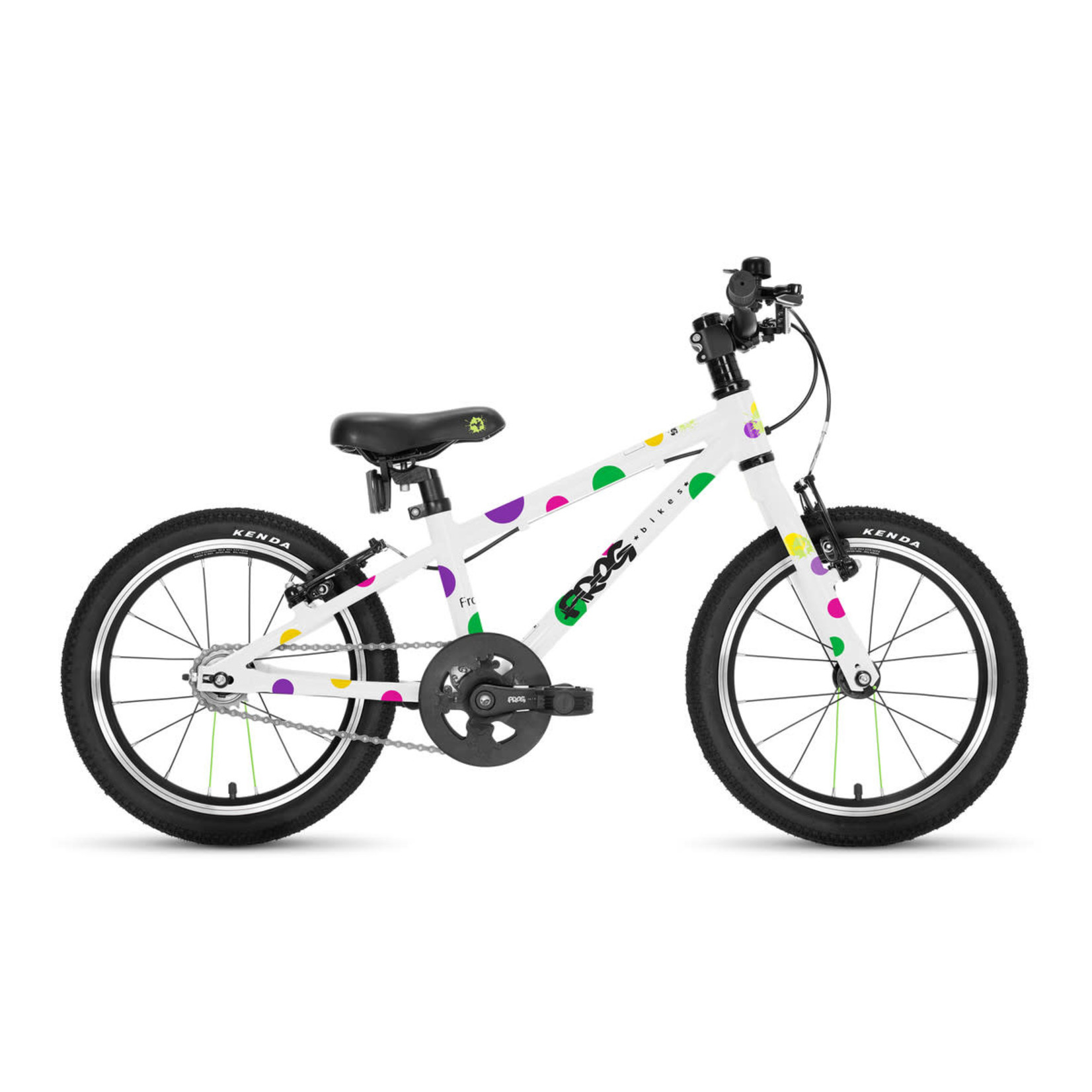 Frog Bikes Frog Bikes, First Pedal, Frog 44