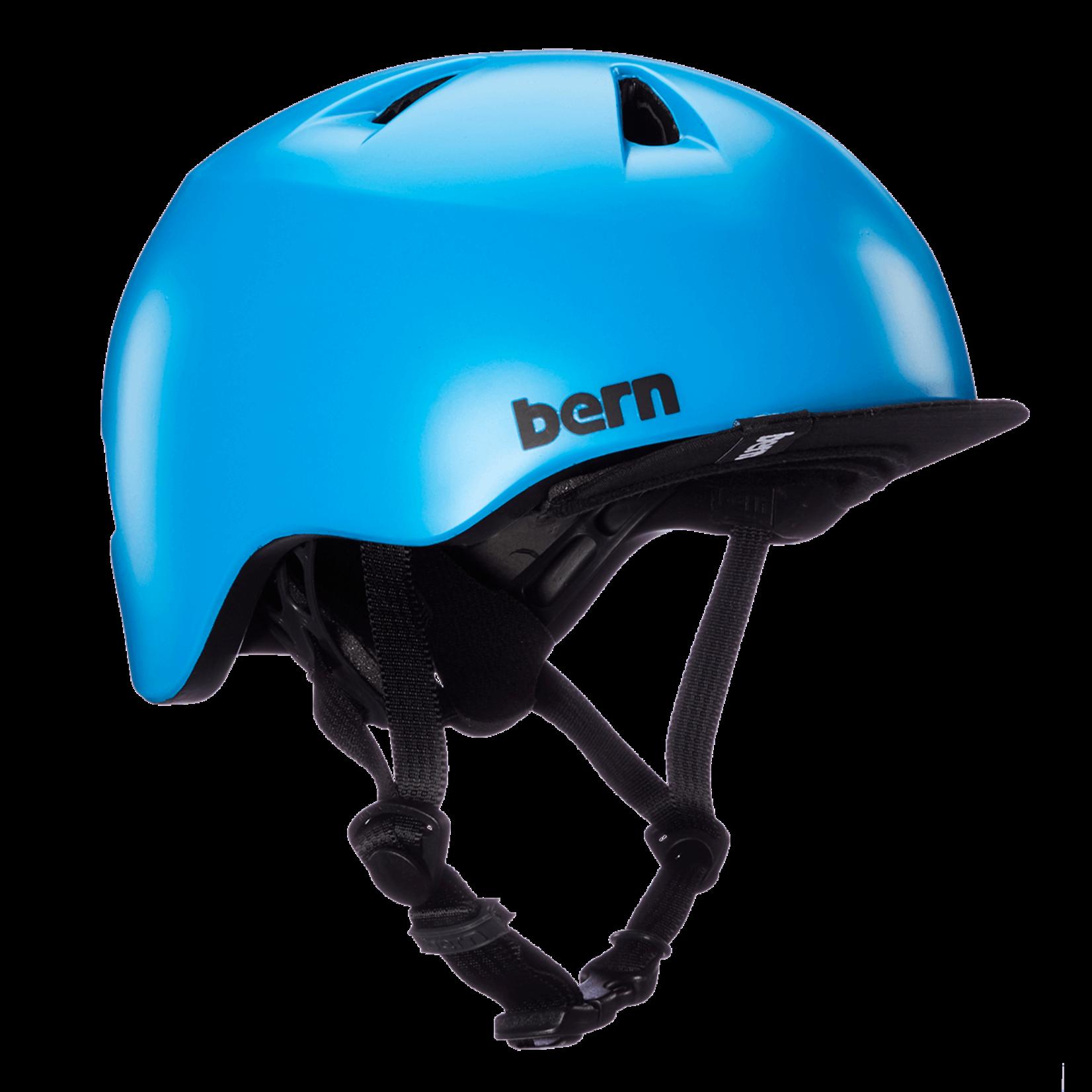 Bern Bern, Tigre, Helmet