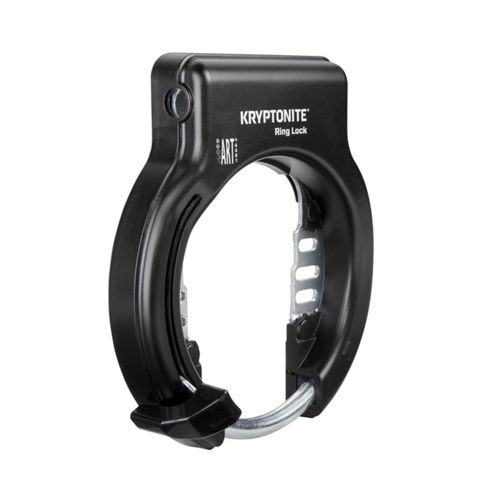 Kryptonite Ring Lock with Flex Mount