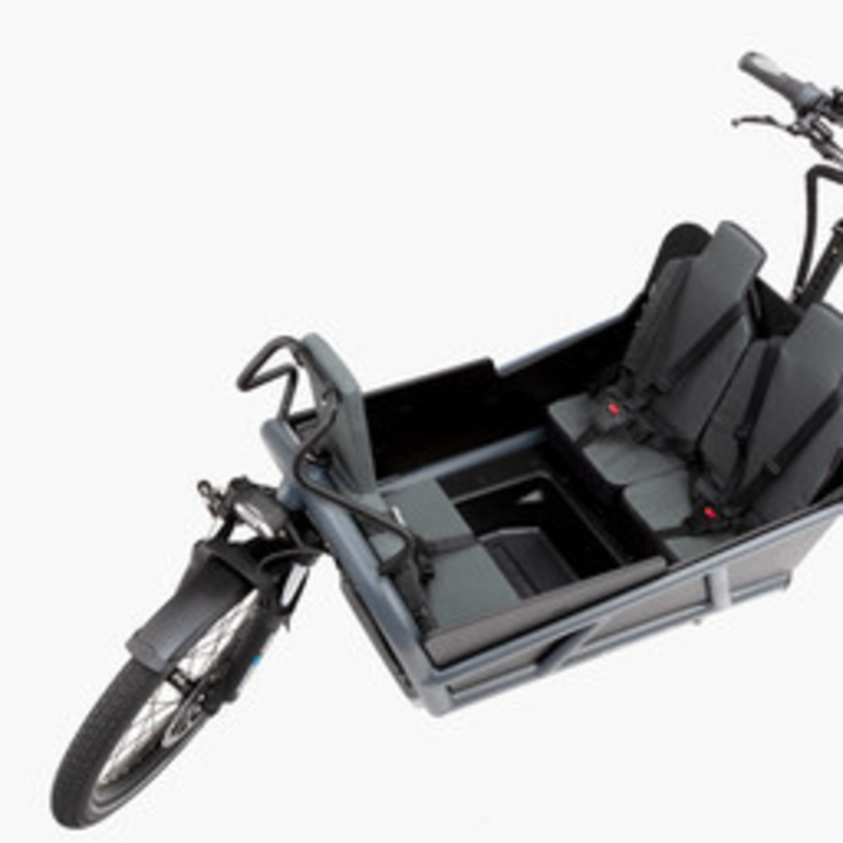 Riese & Muller Riese & Müller, Load 75 Touring White