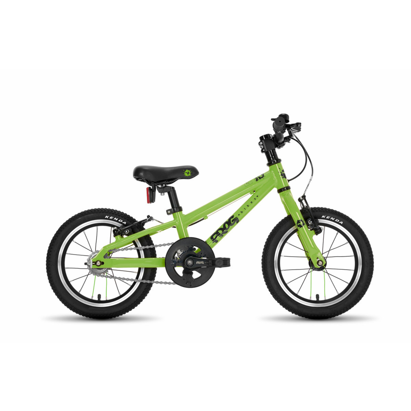 Frog Bikes Frog Bikes, Frog 40, First Pedal Bike