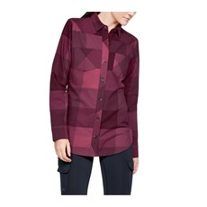 Under Armour Under Armour Women's Tradesman Flannel 2.0