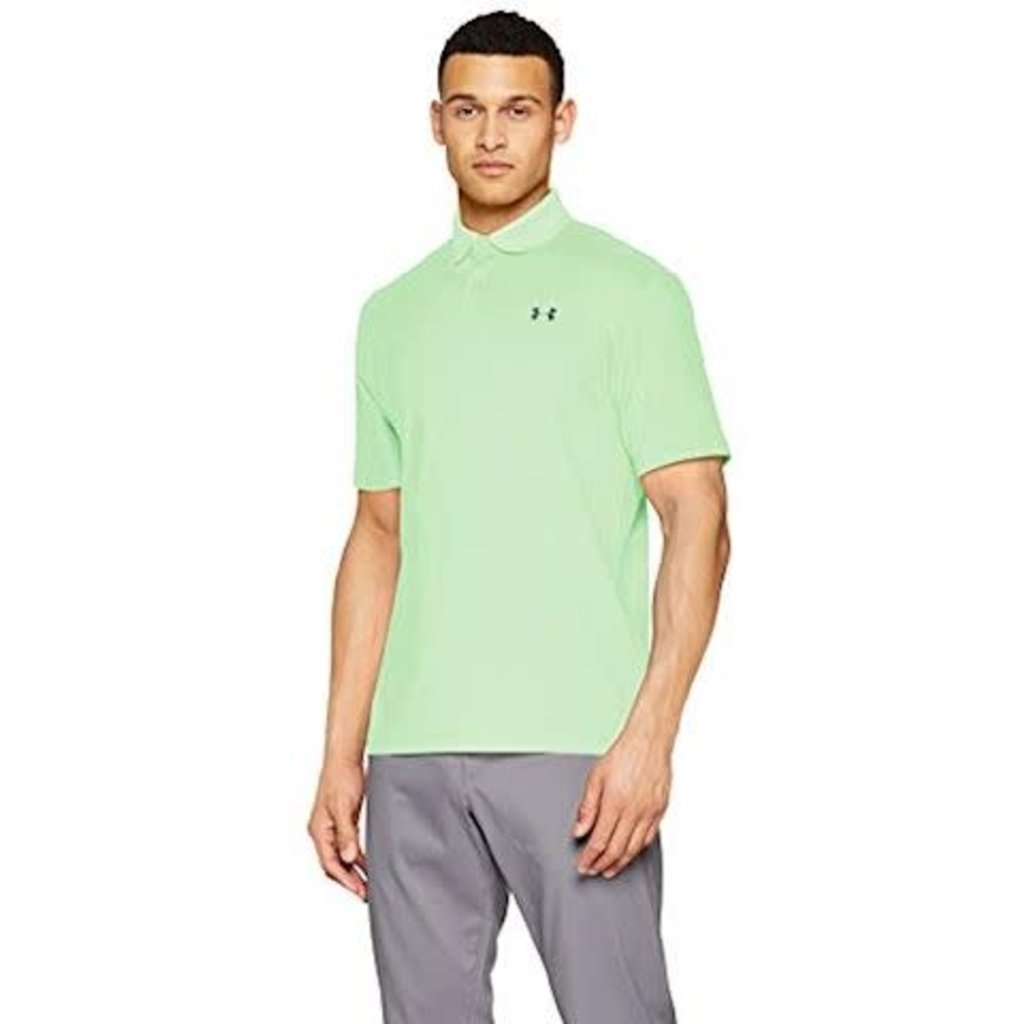 Under Armour Under Armour Men's Textured Performance Polo