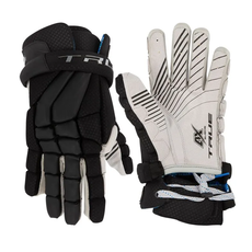 True True Source Lacrosse Gloves