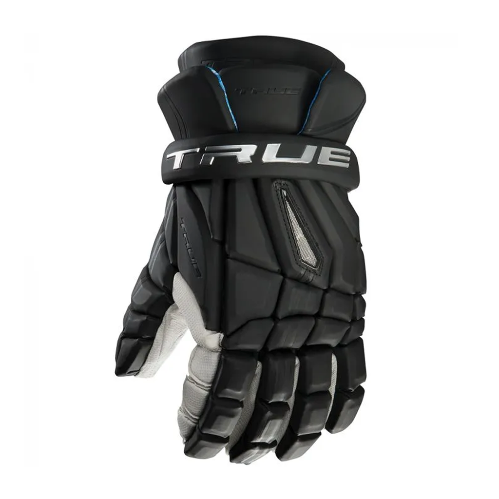 True True Frequency Lacrosse Gloves