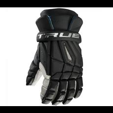 True True Frequency Lacrosse Gloves