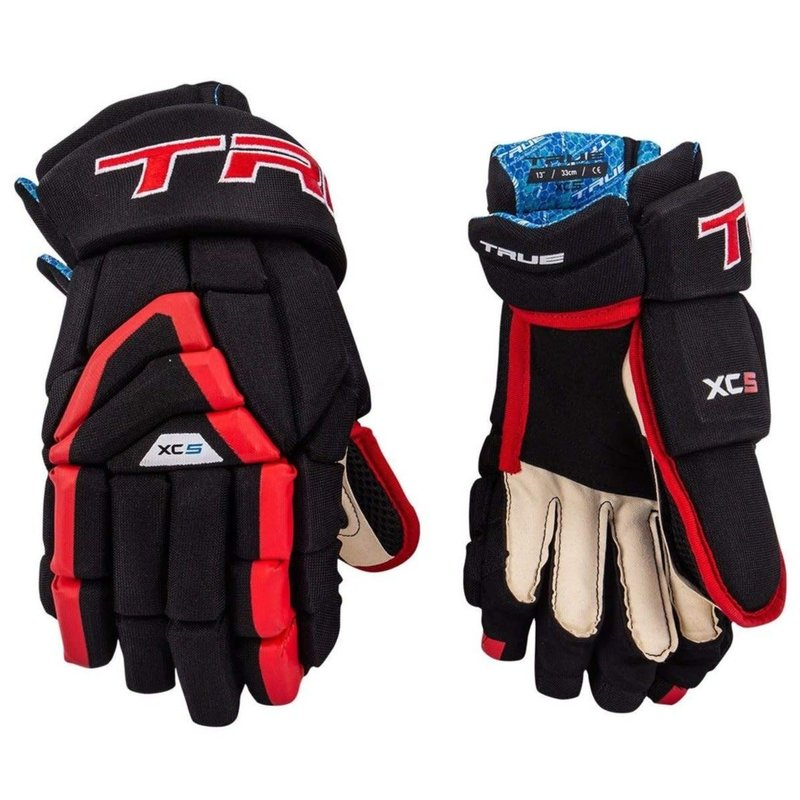 True True XC5 Hockey Glove