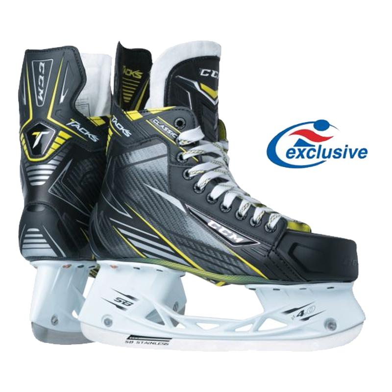 CCM Hockey CCM Tacks Classic Skate Sr