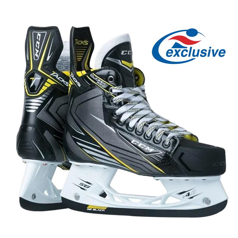 CCM Hockey CCM Classic Pro Tacks Junior Skate