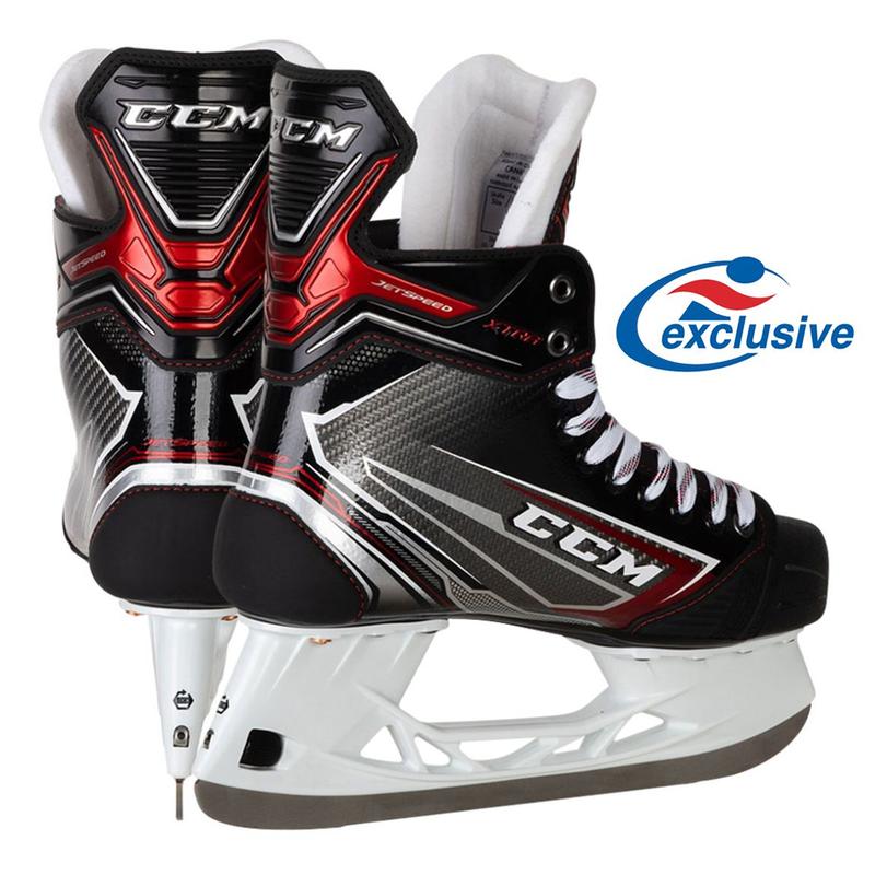 CCM Hockey CCM Jetspeed XTRA Senior Skate