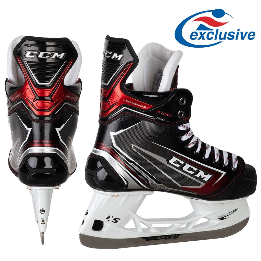 CCM Hockey CCM Jetspeed XTRA Pro Junior Skate