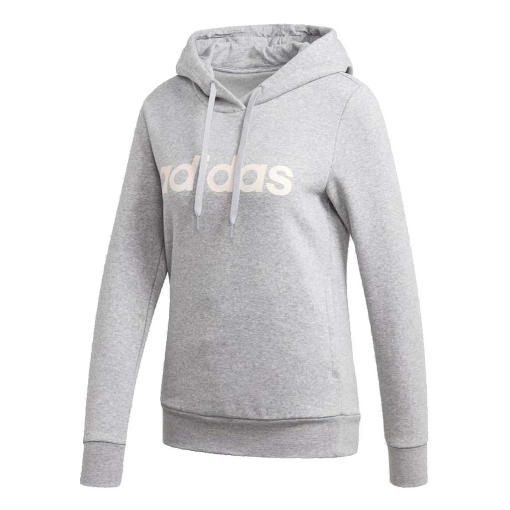 Adidas Adidas Essential Linear Pullover Hoody