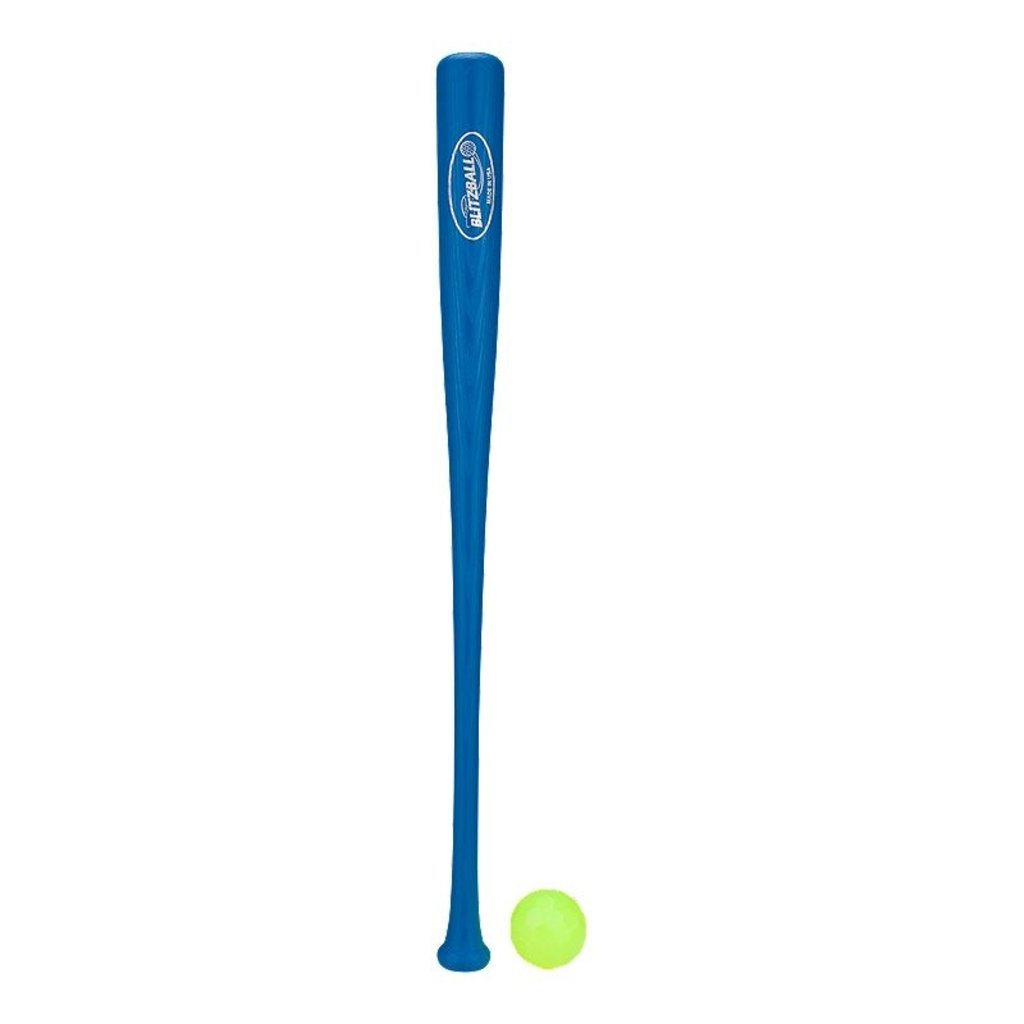 Blitzball Bat and Ball Combo