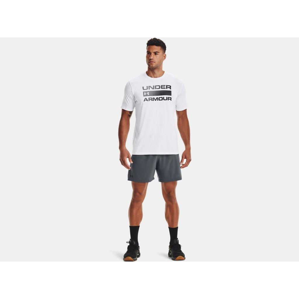 Under Armour Under Armour Men's Team Issue Wordmark Short Sleeve Tee
