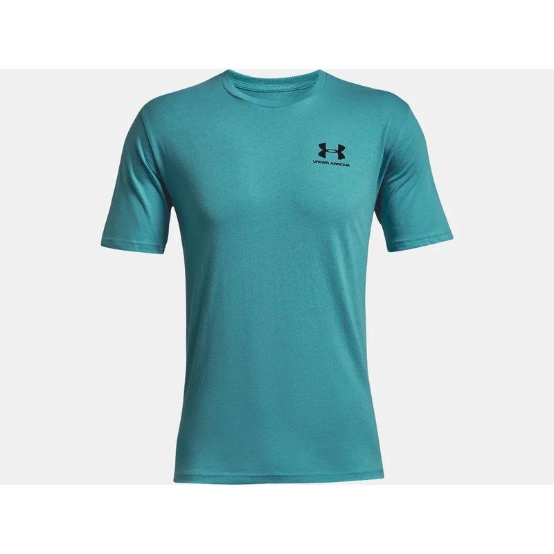 Under Armour Under Armour Men's Sportstyle Left Chest Short Sleeve Shirt