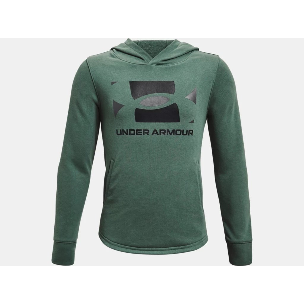 Under Armour Under Armour Boys Rival Terry Hoodie