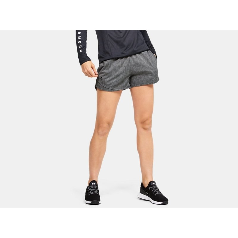 Under Armour Under Armour Womens Play Up Shorts 3.0 Twist