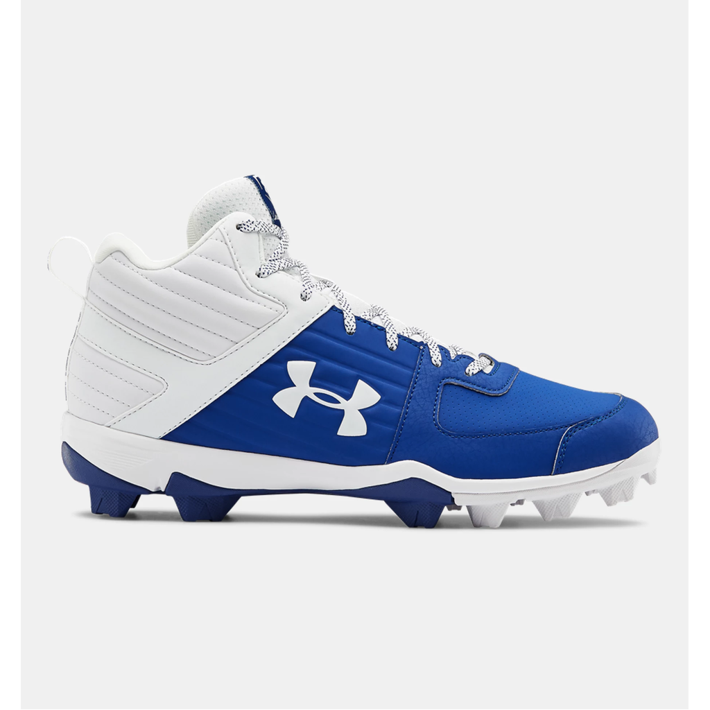 Under Armour Under Armour Men's Leadoff Mid Baseball Cleat