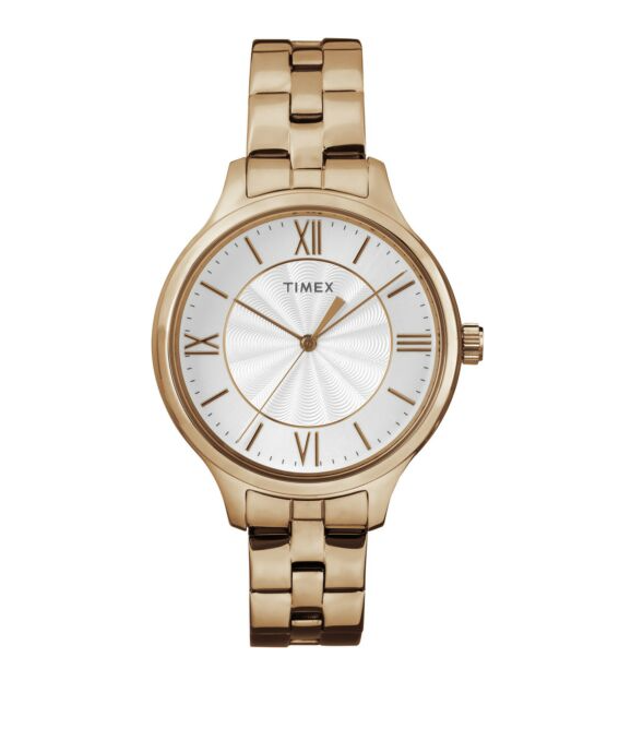 Timex Rose Tone City Peyton  36MM